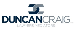 Duncan Craig logo