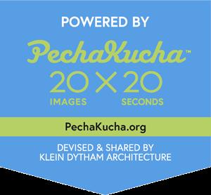 Pecha-Kucha-Boiler-Plate